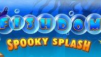Fishdom Spooky Splash