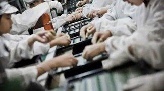 Wegen iPhone 6: Foxconn stellt 100.000 neue Mitarbeiter ein