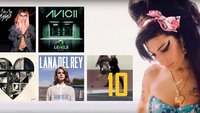 Dezember-Songs: Die Top10 MP3s