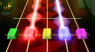 Frets on Fire (Mac-Version)