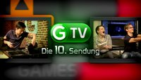 GIGA TV Live - Folge 10