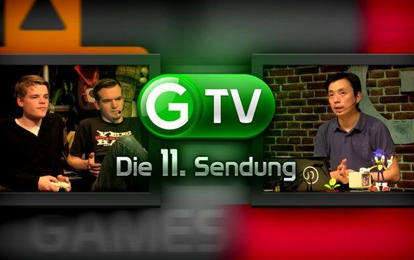 GIGA TV Live - Folge 11: Silent Hill Downpour, Amnesia und die Highlights der CES