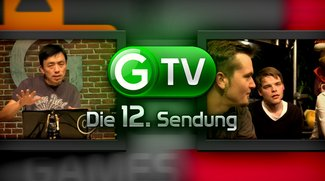 GIGA TV Live - Folge 12 - TeeWorlds, Soul Calibur 5, DustForce, Asus Transformer Prime
