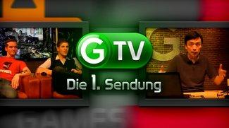GIGA TV Live - Folge 1