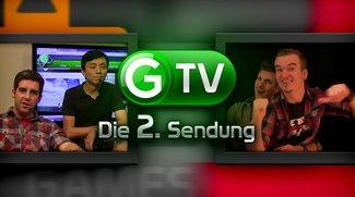 GIGA TV Live - Folge 2