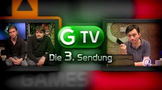 GIGA TV Live - Folge 3