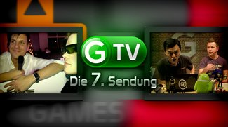 GIGA TV Live - Folge 7
