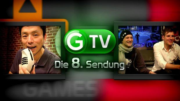 GIGA TV Live - Folge 8