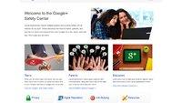 Google+ öffnet sich für Jugendliche
