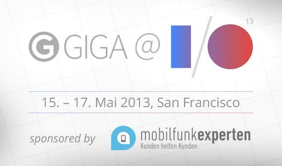 Google I/O: Android-Ankündigungen der Keynote
