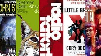 Hörspiele und Hörbücher kostenlos: Die 7 besten Quellen im Netz