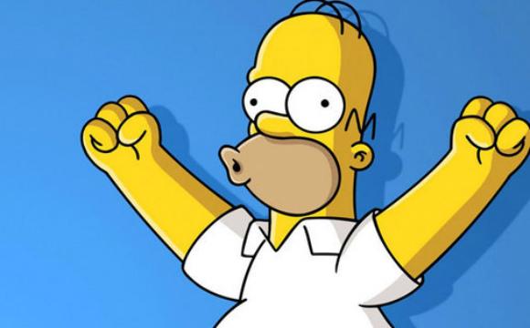 Homer Fast Food