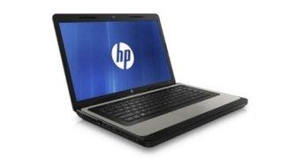 Ein Notebook von Hewlett-Packard für 269 Euro