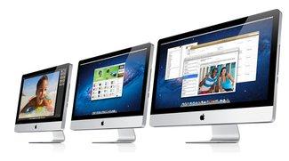 Apple im Unternehmenseinsatz: Friss oder stirb