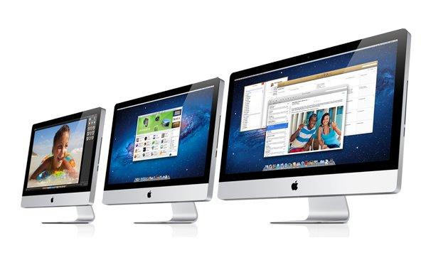 Neuer iMac: Gerüchteküche glaubt an Modelle mit Retina-Display
