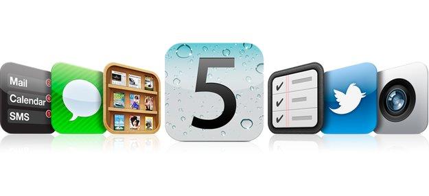 iOS 5.1: Apple veröffentlicht Beta 3
