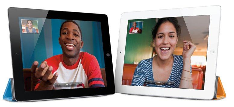 iPad 3 im März: Displays sollen von LG und Samsung kommen