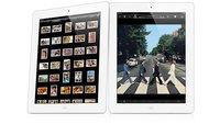 Web-Traffic: Das iPad und die Konkurrenz