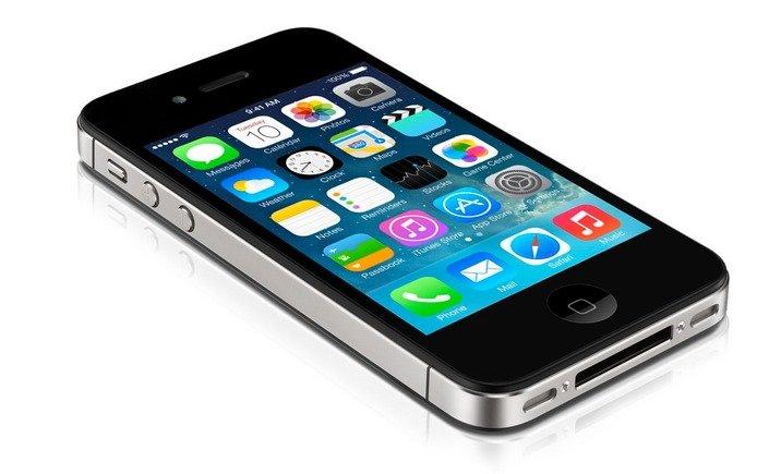 iPhone-4s-ios-7