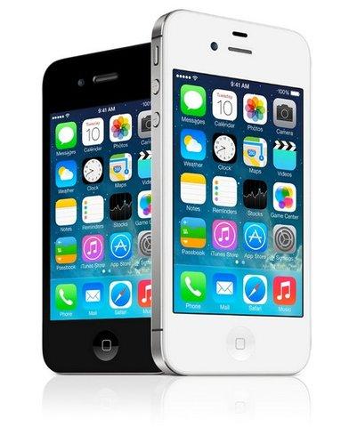 iPhone-4s-schwarz-weiss