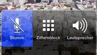 Stummgeschaltete Anrufe: iOS 5.1 Beta weckt Hoffnung auf Lösung des Problems