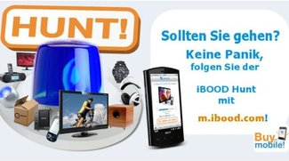 iBood Hunt: Smartphones und Zubehör im Ausverkauf