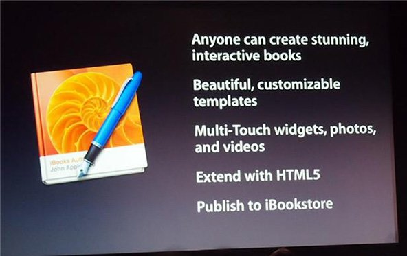 iBooks Author: eBooks dürfen nur im iBookstore verkauft werden