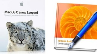 Apple iBooks Author unter OS X Snow Leopard nutzen