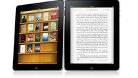iBooks: Jetzt mit verbesserter iCloud-Unterstützung