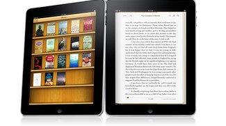 FairPlay: DRM-Kopierschutz auch für iBooks-Bücher