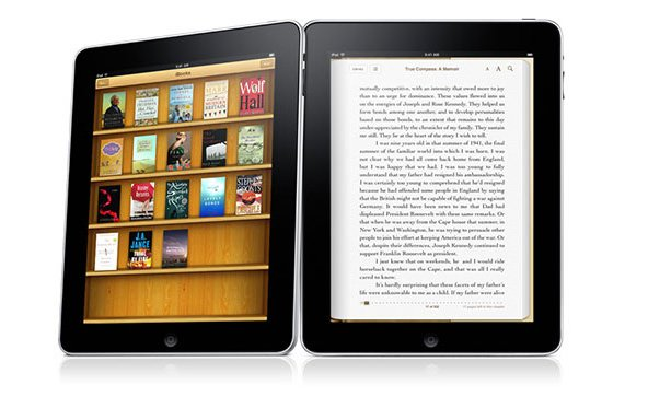 iBooks: Bereits 350.000 Lehrbücher heruntergeladen