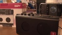 Idapt: Sound- und Ladestation für iPhone und andere Smartphones (Video)
