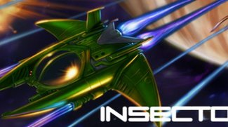 Insectoid (Mac-Version)