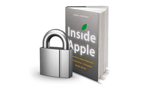 Inside Apple: Geheimniskrämerei erklärt in Buchform