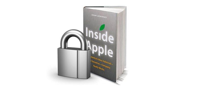 Inside Apple seit heute erhältlich