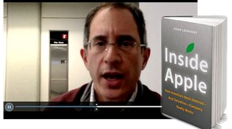 Inside Apple: Interview mit Adam Lashinsky