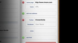 iOS 5.1 Beta 3: Hinweis auf Facebook-Anbindung