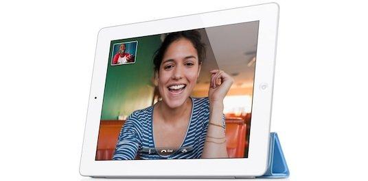 Neues iPad soll im März mit LTE-Chip kommen