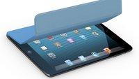 iPad: Smart-Cover-Magneten als Sicherheitsrisiko für Defibrillator-Patienten