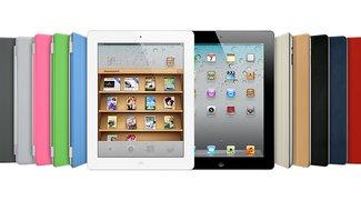 iPad 2 Videos: Vorstellung, Rückblick auf iPad 1, Smart-Covers