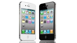 iPhone 4S 16 GB für 1,00 statt 269,90 Euro