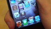iPhone 4S: Video zeigt Untethered Jailbreak