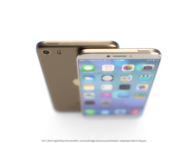 iPhone 6 und neue iPads: Noch dünner durch neue Display-Beleuchtung