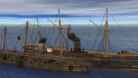 Ironclads: High Sea