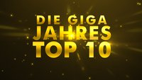 DIE GIGA JAHRES TOP 10 - DIE BESTEN SPIELE 2011