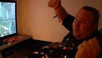 Megaupload: Kim Schmitz ist MW3-Champion