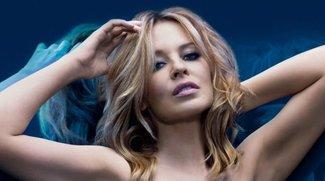 """Kylie Minogue: """"Get Outta My Way"""" am 17.09, """"Penguin Prison Remix"""" kostenlos downloaden"""