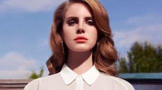 "Lana Del Rey: ""Born To Die"" - Albumkritik"