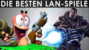 LAN-Games: Die besten Spiele für jede LAN-Party (PC)