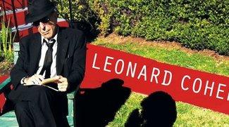 """Leonard Cohen: """"Going Home"""" im Stream hören"""